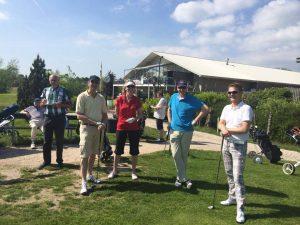 Golftotaal Tour