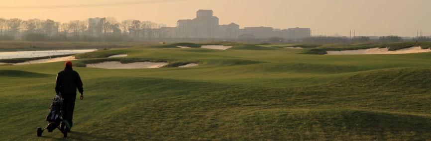 Golfbaan Bentwoud