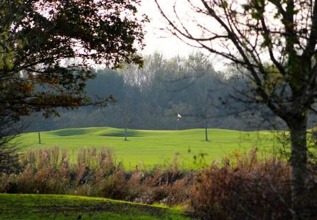 Golfbaan Spaarnwoude