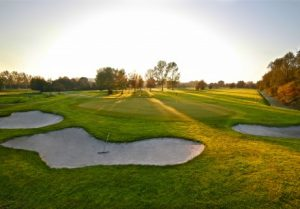 Golfbaan Waterland-Amsterdam