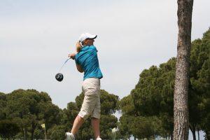Golfclinics bij Golfschool Waterland