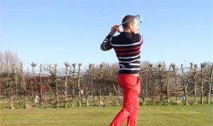 Golflessen bij Golfschool Waterland