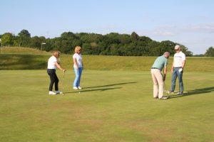 Korte golftrip Belgie - Golfschool Waterland