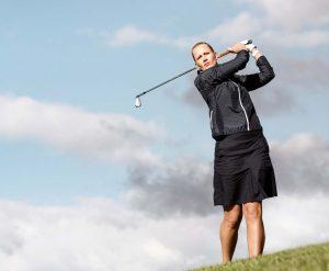 Op maat gemaakte golfclinics