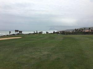 Golfreis GVB Halen
